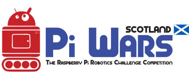 Pi Wars Scotland